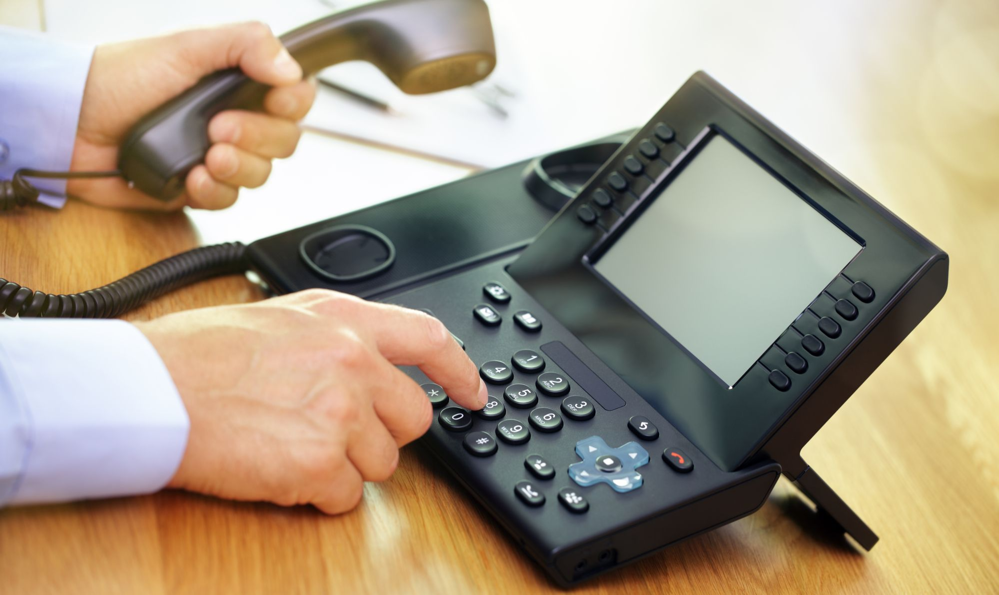 SIP-телефон