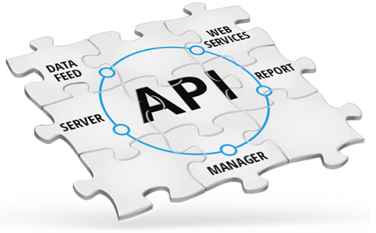 Открытый API