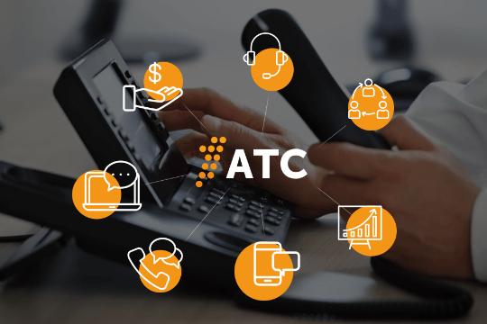 Обзор возможностей IP-телефонии от компании «1ATS»