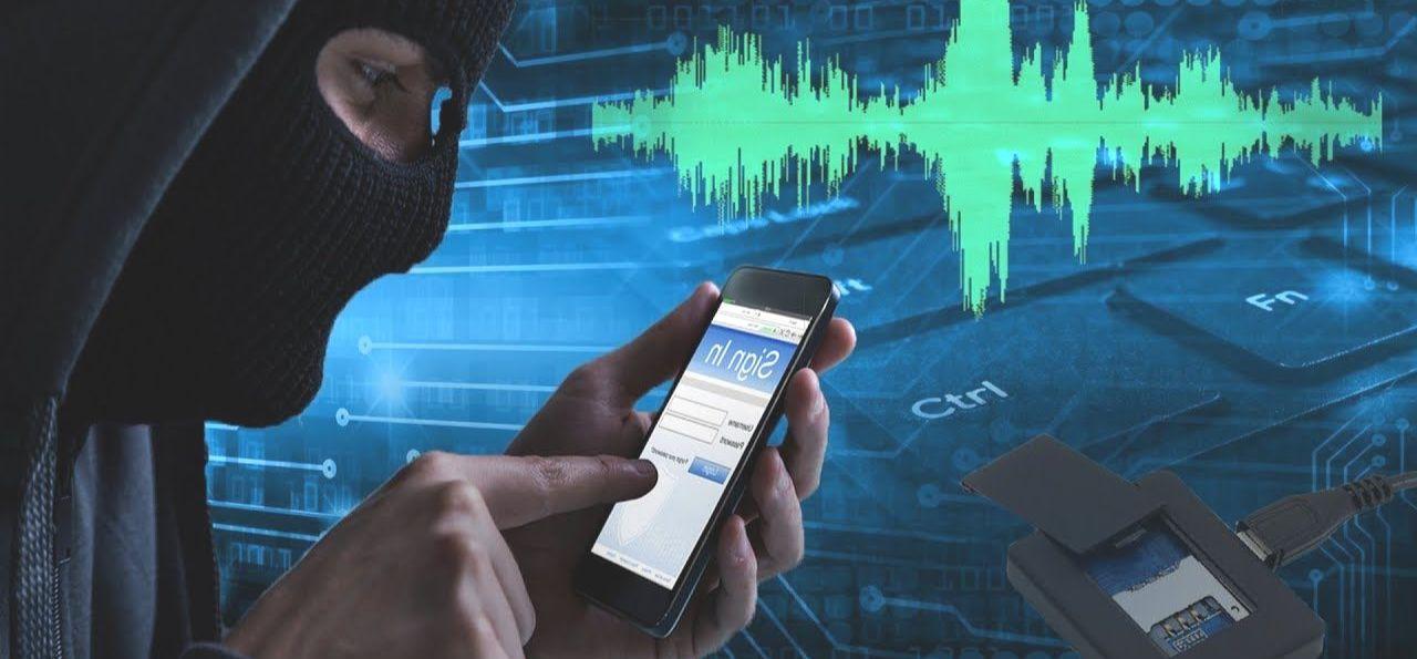 Скрытое прослушивание телефонных разговоров
