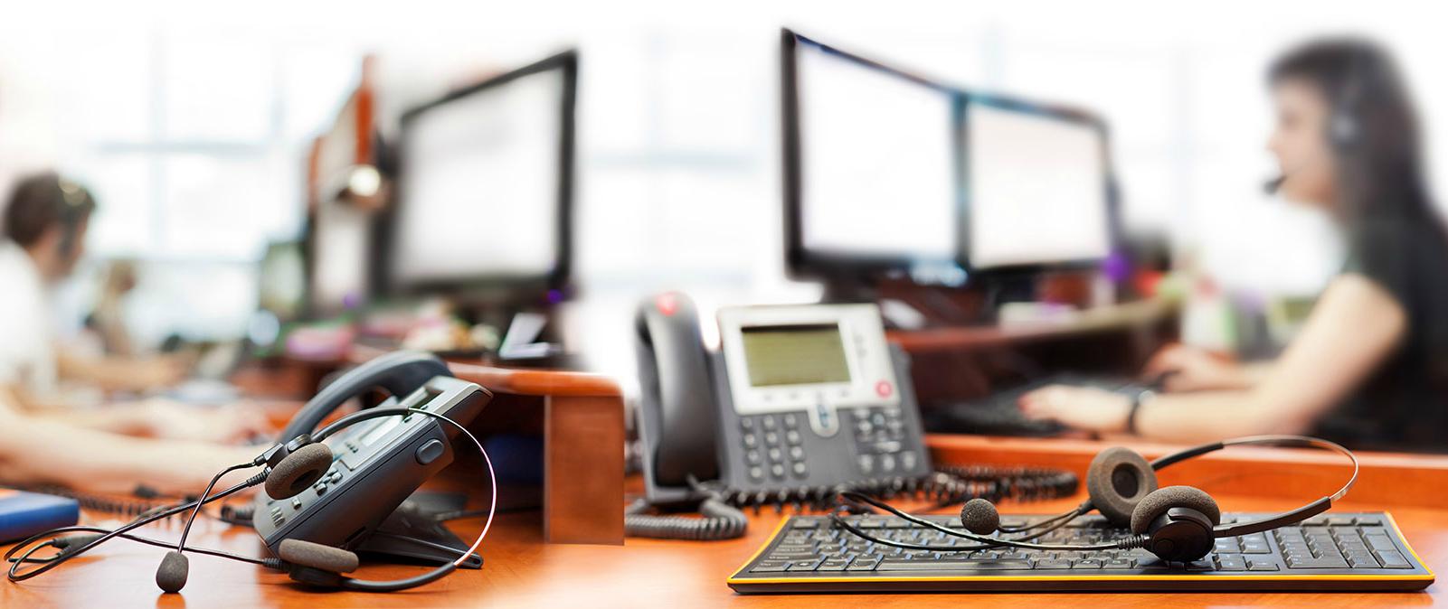 IP-телефония в офисе с нуля
